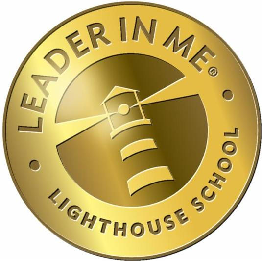 Sweeny Elementary Named Leader in Me Lighthouse School