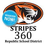 STRIPES Registration