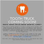 Tooth Truck