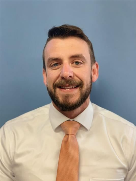 Mr. Curt White Named New RMS Assistant Principal for 2019.20