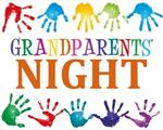 grandparents' night