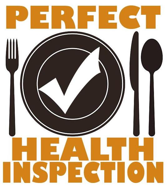 District Kitchens Receive PERFECT Health Inspection