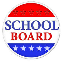 School Board Election Filing Period