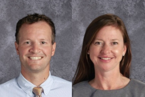District Leadership Positions Announced