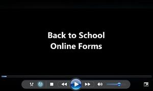 B2S Online Form Video