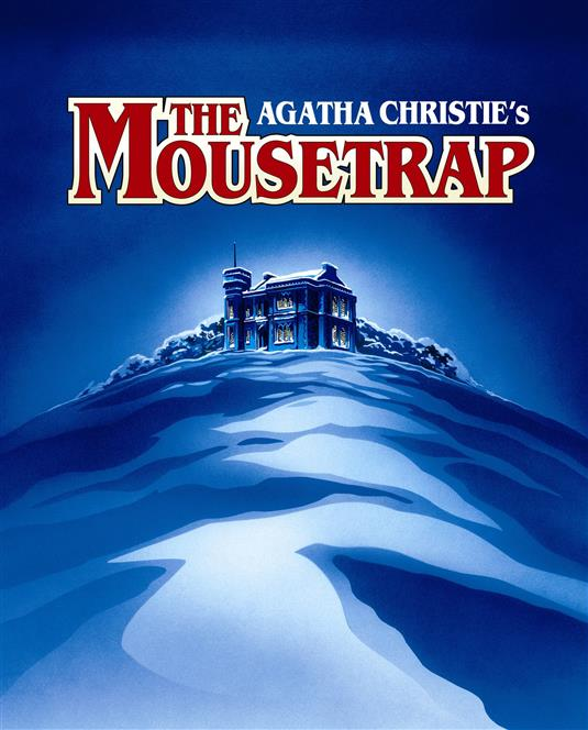 "Agatha Christie's ""The Mousetrap"