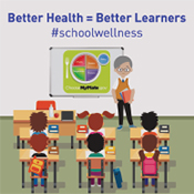 Better health=Better Learners